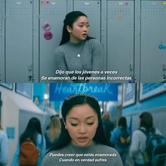 Ps I Love, I Still Love You, I Fall In Love, Falling In Love, Lara Jean, Fact Quotes, Movie Quotes, Boy Facts, Cold Girl