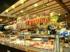 .Les Halles de Lyon Paul Bocuse! A food lover's paradise. And it's just a few steps from my apartment!