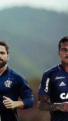 No pain, no gain! #Flamengo