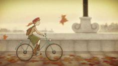 Otoño (cortometraje de animación español)