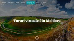 #LifeStyle. Rămâi fascinat! Tur virtual 3D al destinaţiilor turistice din Moldova