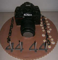 It´s a cake!!!