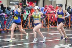 The Nurse Who Took a Very Different Route to 2nd Place in the Boston Marathon