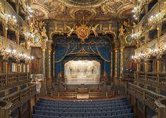 bilder von bayreuth | Sanierung Markgräfliches Opernhaus Bayreuth - Kontakt