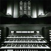 [1949 Aeolian-Skinner, First Presbyterian; Kilgore, Texas]