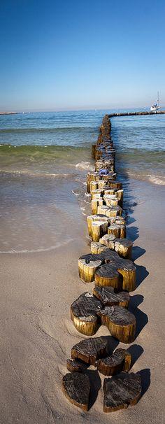 Hohe Düne, Rostock, Mecklenburg-Vorpommern, Germany #localmag #locallove #maglenburg