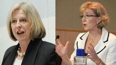 मारगेट्र थचर के बाद एक महिला ही होगी ब्रिटेन की अगली प्रधानमंत्री