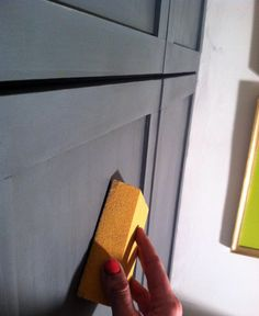 Diy. Project- how to transform your ugly flat panel laminate cabinets into shaker door fronts