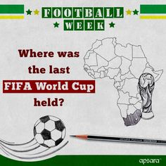 Know the answer to this question? #ApsaraAcademy #Football