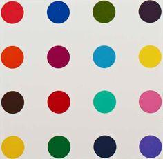 Damien Hirst, 'Benzvl Viologen,' 2012, Madelyn Jordon Fine Art