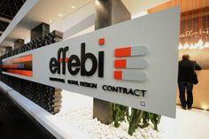 Euroshop Düsseldorf 2014 – Effebi stand by STUDIO_A+D » Retail Design Blog