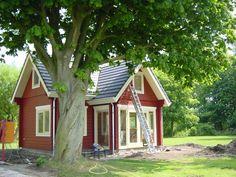 3006 Reeuwijk - Finnhouse