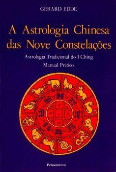 A astrologia chinesa das nove constelações