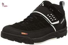 VAUDE Moab Low Am, Shoes Mixte Adulte - Noir (Black), 40 EU