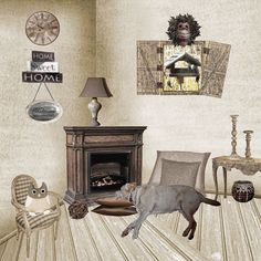 It's Cold Outside by Ilonkas Scrapbook Designs   [ link ]