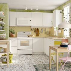 IKEA - LYSEKIL Wall panel double sided white marble effect, patterned Laminate Countertops, Kitchen Countertops, Kitchen Cabinets, Knoxhult Ikea, Kitchen Furniture, Kitchen Decor, Kitchen Ideas, Kitchen Styling, Kitchen Tips