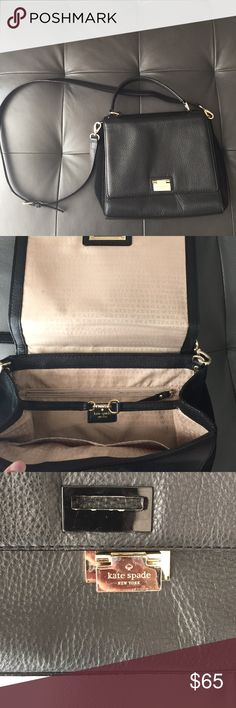 Kate spade purse Great condition Kate Spade purse. Leather and suede. Comes with dust bag kate spade Bags