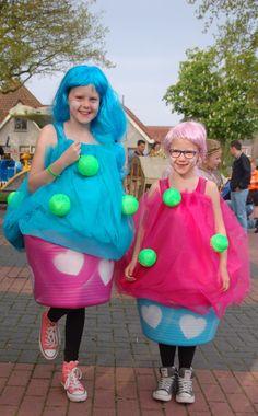 Cupcakes, de foto spreekt voor zich!