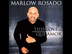 Marlow Rosado y La Riqueña - This Love/ Que Amor Salsa 2013