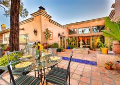 Luxury vacation in this resort-like beautiful Spanish colonial masterpiece located in San Diego, California.