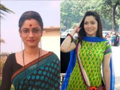 She first became a popular face when she stepped onto your television sets as a young Archana on one of Zee TV's most popular shows, Pavitra Rishta.
