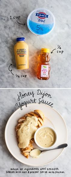These Sauces Are Chicken Dinner Heroes – 5 ingredient Easy Sauce For Chicken, How To Cook Chicken, Chicken Sauce, Sauce Recipes, Cooking Recipes, Chicken Recipes, Easy Recipes, Chicken Meals, Paleo Recipes