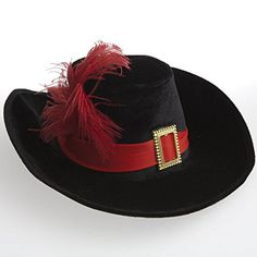 Musketeer Hat >>> Read more reviews of the product by visiting the link on the image.