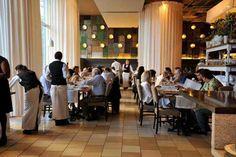Ella Dining Room Design by UXUS