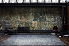 SURFACE (V1) by Staffan Tollgård for JAB Anstoetz Red Thread Collection from £695 sqm
