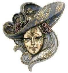 Venedik Maskeler