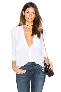 REVOLVE Has The Best Collection Of Button Down Shirts For Women