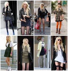 Gossip Girl on Pinterest | Jenny Humphrey, Gossip Girls and Taylor ...