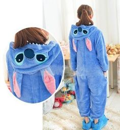 Stitch onesie - getting this! PLEASE PLEASE PLEASE- Alex