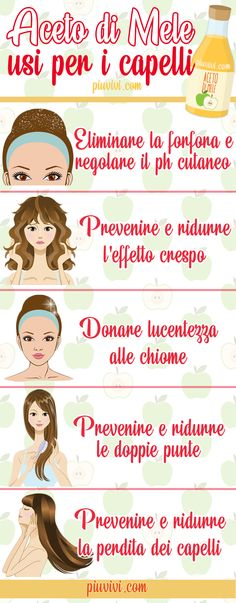 Benefici E Usi Dell'Aceto Di Sidro Di Mele Sui Capelli: Eliminare la forfora. Benefits And Uses Of Apple Cider Vinegar On Hair: Eliminate dandruff and adjust the scalp pH; Yoga Routine, Fox Sport, Yoga Fitness, Putting On Makeup, Eyeliner Brush, Dry Scalp, Beauty Regimen, Oily Hair, Puffy Eyes