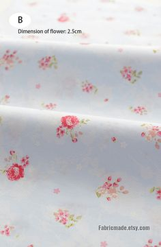 Hey, I found this really awesome Etsy listing at https://www.etsy.com/listing/220059399/shabby-chic-pink-peony-floral-cotton