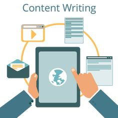 Looking for a quality #content writing service provider in #Ahmedabad? Contact Midas Touch Web Solutions now! We offer SEO and user-friendly content writing service in Ahmedabad.