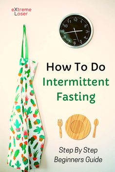 How To Do Intermittent Fasting Step By Step Beginners Guide Intermittent Fasting, Weight Loss, Losing Weight, Loosing Weight, Loose Weight