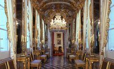 Le splendide dimore genovesi del '500 | Visitgenoa.it