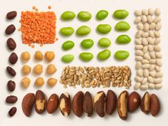 You don't need to give up meat entirely to reap the benefits of a plant-based diet. Here's a guide to the most filling plant proteins. Healthy Eating Tips, Healthy Baking, Healthy Dinner Recipes, New Recipes, Healthy Snacks, Clean Eating, Meatless Recipes, Recipies, Vegan Recipes