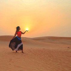 GORGEOUS! Hatta Desert.  Photo Credit : @ivanswest TAG #expatoutlet or #expatoutletstore in your amazing outdoor adventures! #expat #desert #escape