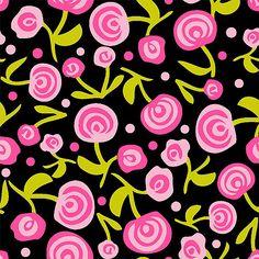 Creative Cuts Cotton Fabric, Lollipop Print