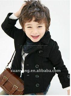 2011 para niños de moda abrigo de piel-Chaqueta para niños-Identificación del producto:484461789-spanish.alibaba.com