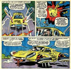 Nick Fury gadgets - Google Search