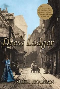 A friend recommended this one - it was truly fascinating.  Set in England during the 1830's, the protagonist is a woman who works as a potter's assistant during the day and a street walker at night.  The descriptions of the people around her, the living circumstances and the prevalence of death and disease are described in incredible detail.  It was very entertaining, engrossing and disturbing.