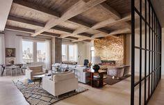 Stoneleigh Residence by R Brant Design