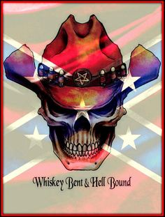 Whisky Bent and Hell Bound