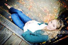 maternity -- cute angle