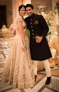 The Crimson Bride - The go-to Indian wedding inspiration and planning platform for the modern Indian bride. Design your dream wedding with The Crimson . Indian Bridal Fashion, Indian Bridal Wear, Indian Wedding Outfits, Wedding Attire, Indian Outfits, Wedding Dresses, Indian Weddings, Groom Outfit, Groom Dress