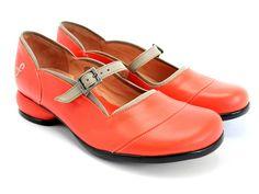 i heart colourful shoes