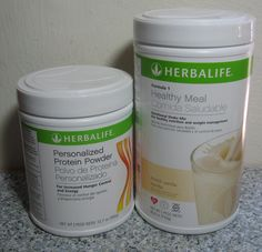 Herbalife Vanilla Formula1   Protein Powder >>> Check out this great product. (This is an Amazon Affiliate link and I receive a commission for the sales)